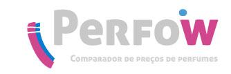 Perfow Logo