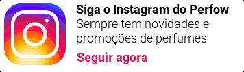 Instagram perfil
