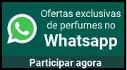 Grupo no Whatsapp de ofertas de perfumes importados