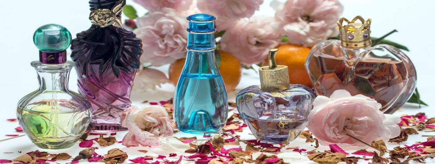 Perfume na Gravidez - Descubra Mitos e Verdades