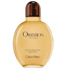 Perfume Obsession - Calvin Klein - Eau de Toilette Calvin Klein Masculino Eau de Toilette