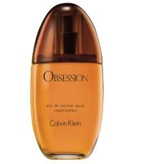 Perfume Obsession - Calvin Klein - Eau de Parfum Calvin Klein Feminino Eau de Parfum