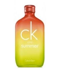 Perfume CK One Summer 2007 - Calvin Klein - Eau de Toilette Calvin Klein Unissex Eau de Toilette