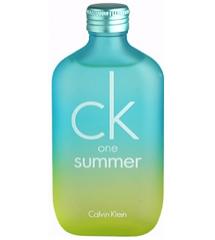 Perfume CK One Summer 2006 - Calvin Klein - Eau de Toilette Calvin Klein Unissex Eau de Toilette