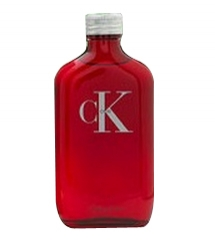 Perfume CK One Red Hot Edition - Calvin Klein - Eau de Toilette Calvin Klein Unissex Eau de Toilette