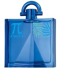 Perfume Pi Neo Tropical Paradise - Givenchy - Eau de Toilette Givenchy Masculino Eau de Toilette