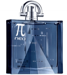 Perfume Pi Neo Ultimate Equation - Givenchy - Eau de Toilette Givenchy Masculino Eau de Toilette