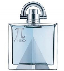 Perfume Pi Neo Mercury - Givenchy - Eau de Toilette Givenchy Masculino Eau de Toilette