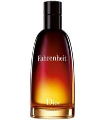 Perfume Fahrenheit - Dior - Eau de Toilette Dior Masculino Eau de Toilette