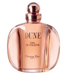 Perfume Dune - Dior - Eau de Toilette Dior Feminino Eau de Toilette