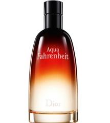 Perfume Aqua Fahrenheit - Dior - Eau de Toilette Dior Masculino Eau de Toilette