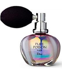 Perfume Pure Poison Elixir - Dior - Eau de Parfum Dior Feminino Eau de Parfum