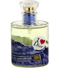 Perfume I Love Dior - Dior - Eau de Toilette Dior Feminino Eau de Toilette