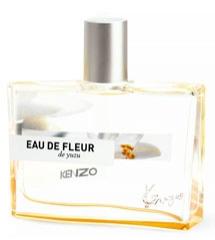 Perfume Eau de Fleur de Yuzu - Kenzo - Eau de Toilette Kenzo Feminino Eau de Toilette