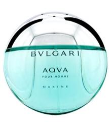 Perfume Aqva Pour Homme Marine Bvlgari Masculino Eau de Toilette