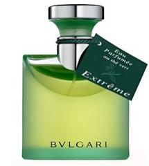 Perfume Eau Parfumée Au Thé Vert Extrême - Bvlgari - Eau de Toilette Bvlgari Unissex Eau de Toilette