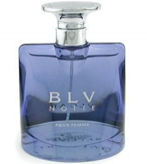 Perfume BLV Notte - Bvlgari - Eau de Parfum Bvlgari Feminino Eau de Parfum