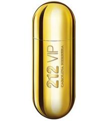 Comprar Perfume Feminino 212 VIP Carolina Herrera Eau de Parfum 80ml - Feminino - Incolor - COD. L73 - 0016 - 460 na Zattini