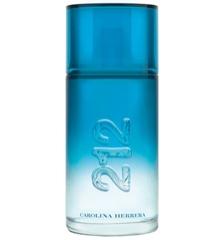 Perfume 212 Men Pop - Carolina Herrera - Eau de Toilette Carolina Herrera Masculino Eau de Toilette