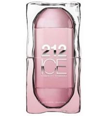 Perfume 212 Ice - Carolina Herrera - Eau de Toilette Carolina Herrera Feminino Eau de Toilette