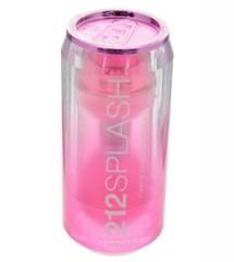 Perfume 212 Splash Pink - Carolina Herrera - Eau de Toilette Carolina Herrera Feminino Eau de Toilette