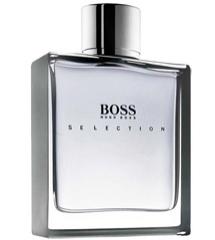 Perfume Boss Selection - Hugo Boss - Eau de Toilette Hugo Boss Masculino Eau de Toilette