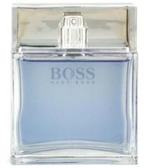 Perfume Boss Pure - Hugo Boss - Eau de Toilette Hugo Boss Masculino Eau de Toilette