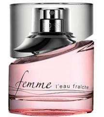 Boss Femme L'Eau Fraiche