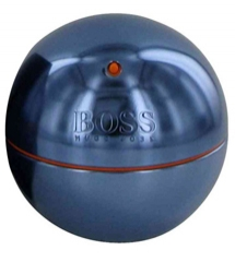 Perfume Boss in Motion Blue - Hugo Boss - Eau de Toilette Hugo Boss Masculino Eau de Toilette