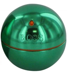 Perfume Boss in Motion Green - Hugo Boss - Eau de Toilette Hugo Boss Masculino Eau de Toilette