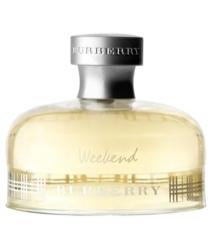 Perfume Weekend - Burberry - Eau de Parfum Burberry Feminino Eau de Parfum