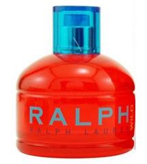 Perfume Ralph Wild - Ralph Lauren - Eau de Toilette Ralph Lauren Feminino Eau de Toilette