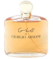 Perfume Gio - Giorgio Armani - Eau de Parfum Giorgio Armani Feminino Eau de Parfum