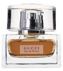 Perfume Gucci Eau de Parfum - Gucci - Eau de Parfum Gucci Feminino Eau de Parfum