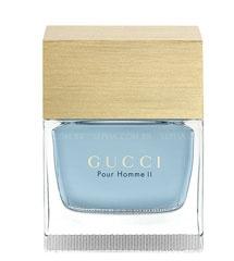 Perfume Gucci Pour Homme II - Gucci - Eau de Toilette Gucci Masculino Eau de Toilette