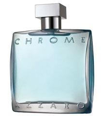 Comprar Perfume Azzaro Chrome Masculino Eau de Toilette 50ml na The Beauty Box