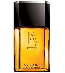 Perfume Pour Homme - Azzaro - Eau de Toilette Azzaro Masculino Eau de Toilette