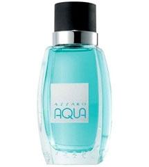 Perfume Aqua - Azzaro - Eau de Toilette Azzaro Masculino Eau de Toilette