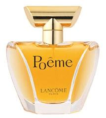 Perfume Poême - Lancôme - Eau de Parfum Lancôme Feminino Eau de Parfum
