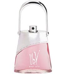 Perfume UDV Pour Elle - Ulric De Varens - Eau de Parfum Ulric De Varens Feminino Eau de Parfum