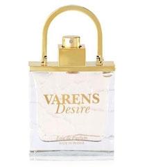 Perfume Varens Desire - Ulric De Varens - Eau de Parfum Ulric De Varens Feminino Eau de Parfum