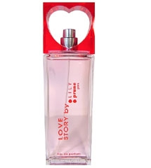 Perfume Love Story by Lily Prune - Ulric De Varens - Eau de Parfum Ulric De Varens Feminino Eau de Parfum