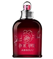 Perfume Amor Amor Absolu - Cacharel - Eau de Parfum Cacharel Feminino Eau de Parfum