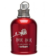 Perfume Amor Amor Elixir Passion - Cacharel - Eau de Parfum Cacharel Feminino Eau de Parfum