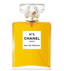 Perfume Nº 5 - Chanel - Eau de Parfum Chanel Feminino Eau de Parfum