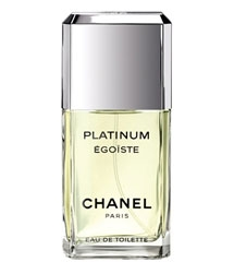 Perfume Egoiste Platinum - Chanel - Eau de Toilette Chanel Masculino Eau de Toilette