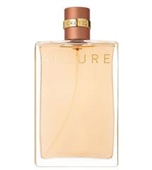 Perfume Allure - Chanel - Eau de Parfum Chanel Feminino Eau de Parfum