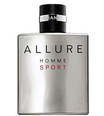 Perfume Allure Homme Sport - Chanel - Eau de Toilette Chanel Masculino Eau de Toilette