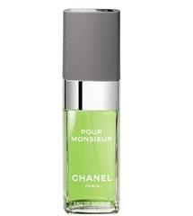 Perfume Pour Monsieur - Chanel - Eau de Toilette Chanel Masculino Eau de Toilette