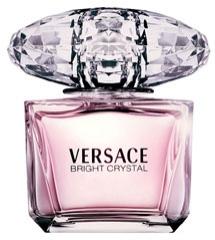 Comprar [Perfow] Perfume Bright Crystal Feminino Versace EDT 50ml na Zattini